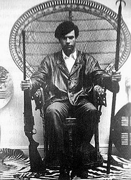 Black Kudos     Huey Newton Huey Percy Newton  February                 right