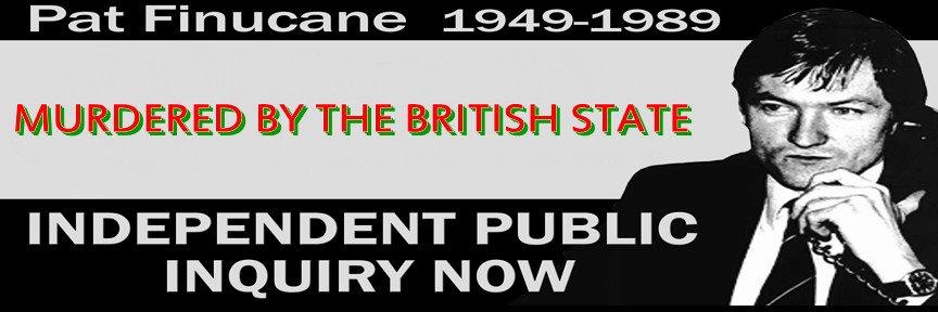 Pat Finucan Public Inq Now