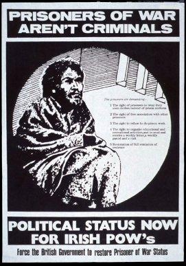 POWs Poster