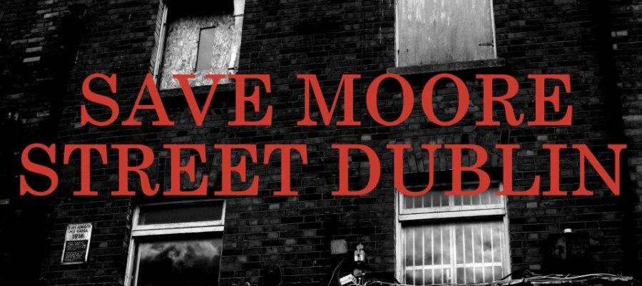 Save Moore Street