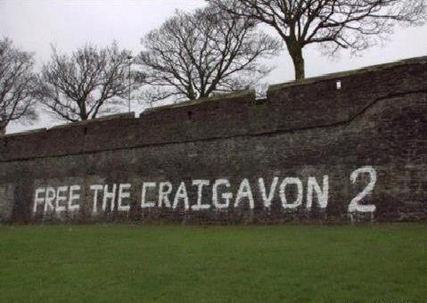 Craigavon2 Graffiti