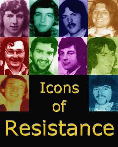 Icons of resistance