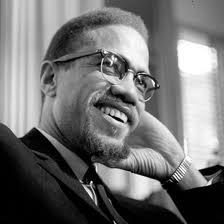 Malcolm X5