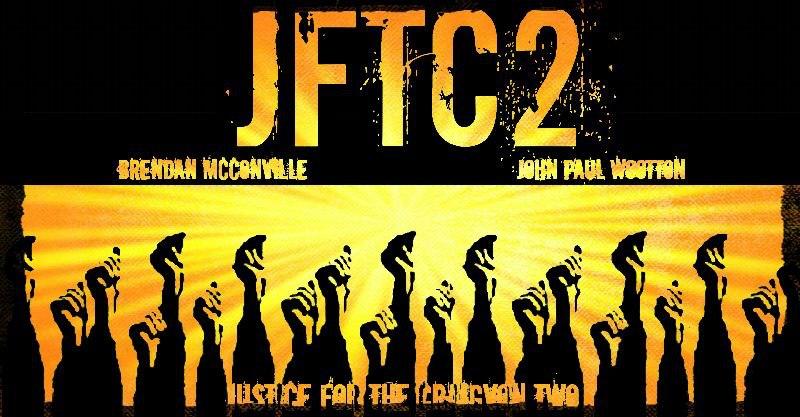JFTC2 hands