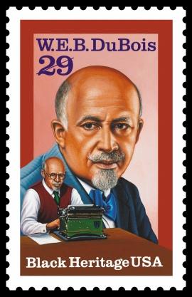 De Bois stamp
