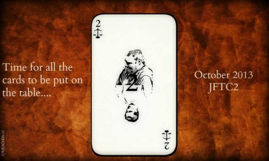 JFTC2 Cards