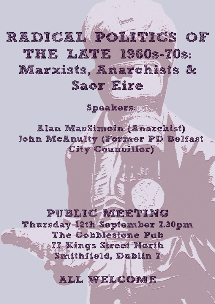 SAOR EIRE MEETING POSTER (724x1024)
