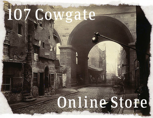 107 Cowgate store
