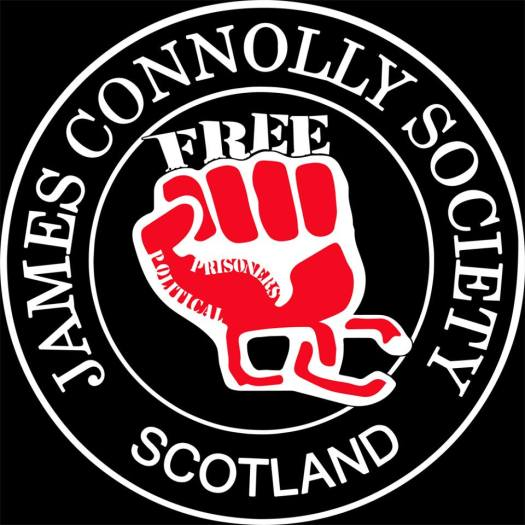 The James Connolly Society Welfare Department supports political prisoners throughout the world.