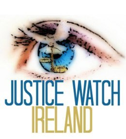 Justice Watch Ireland information session coming soon in Scotland.
