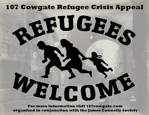 Cowgate Refugee Appeal