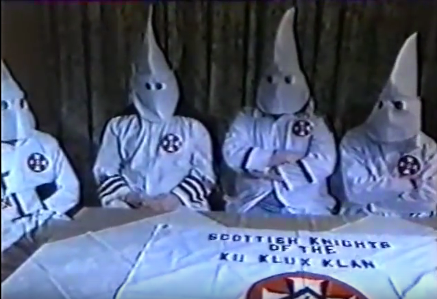 Norman in pre Solidarity days as part of a 1990 documentary.